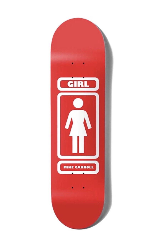 Girl - Miles Bennet 8.1