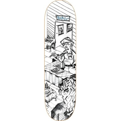 Polar Skate Co. - Dane Brady Bistro 7.875