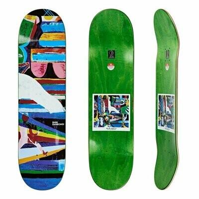 Polar Skate Co. - Shin Sanbongi Memory Palace 8.25