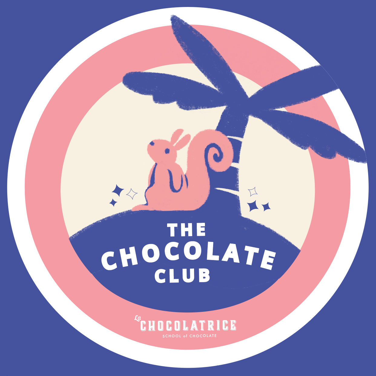 Monthly Chocolate Subscription Box