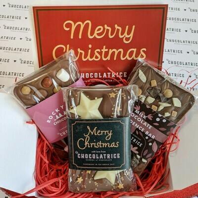 Milk Chocolate Lovers Gift Box