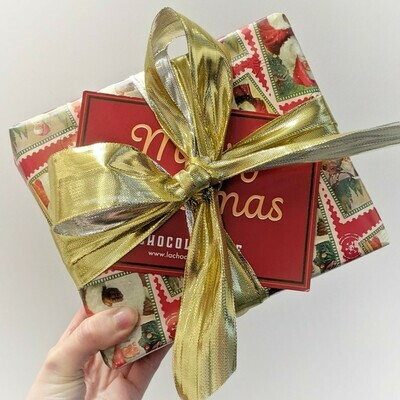Reindeer Treats Gift Box - Click and Collect Only
