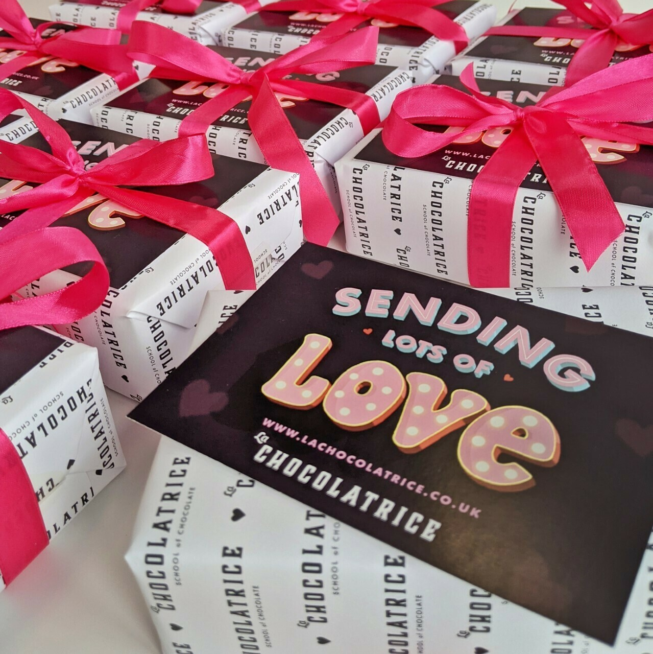 Choose your own - Gift Box of Choc!