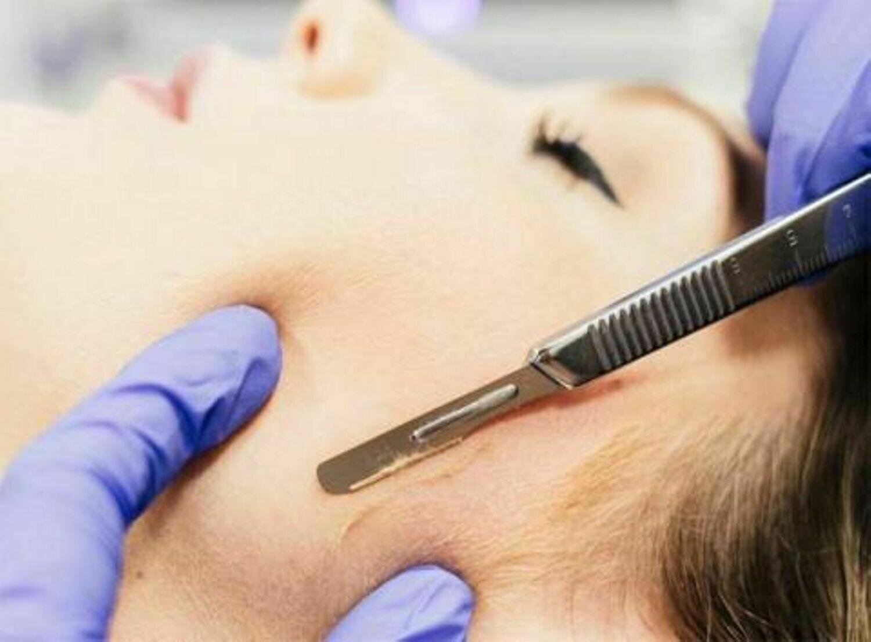 DERMAPLANNING & BRIGHTENING TREATMENTS