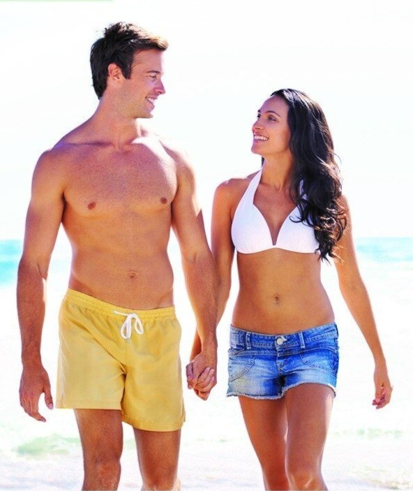 IPL/LASER HAIR REMOVAL  *Underarms 4 Treatments *Brazilian 4 Treatments *Lower Legs 4 Treatments