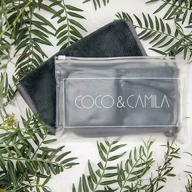coco and camilla cloth 2pack
