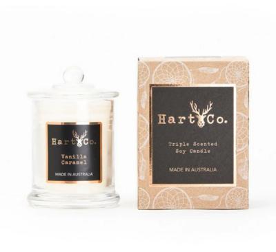 Vanilla Caramel 150g Candle