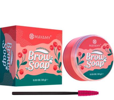 Mayamy Brow soap