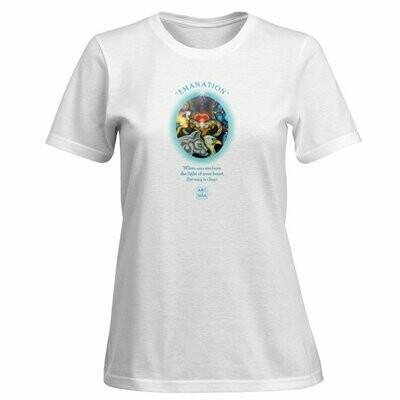 """Emanation"" T Shirt"
