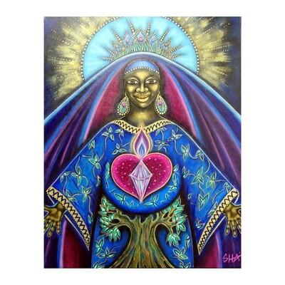 Eternal Mother Eternal Love