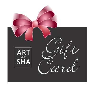 Art Of Sha Gift Card