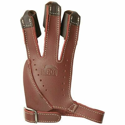 Fred Bear Shooting Glove