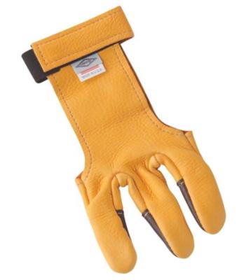 Deerskin Youth Glove