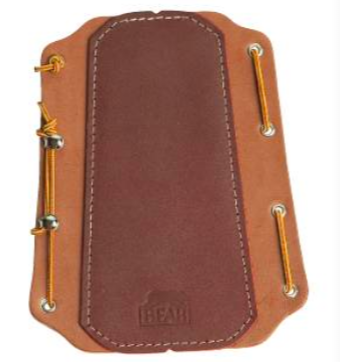 Fred Bear Traditional Armguard Skinny