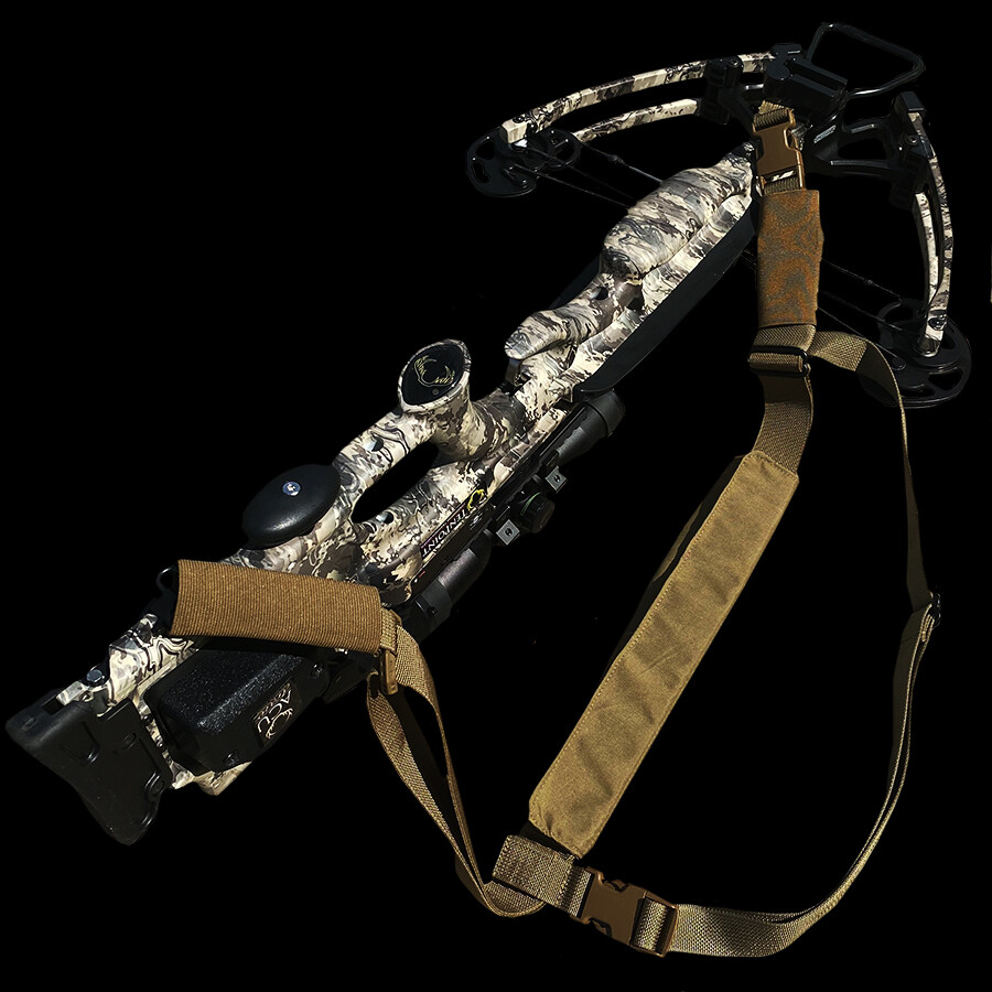 Amherst Crossbow Sling with Poron®