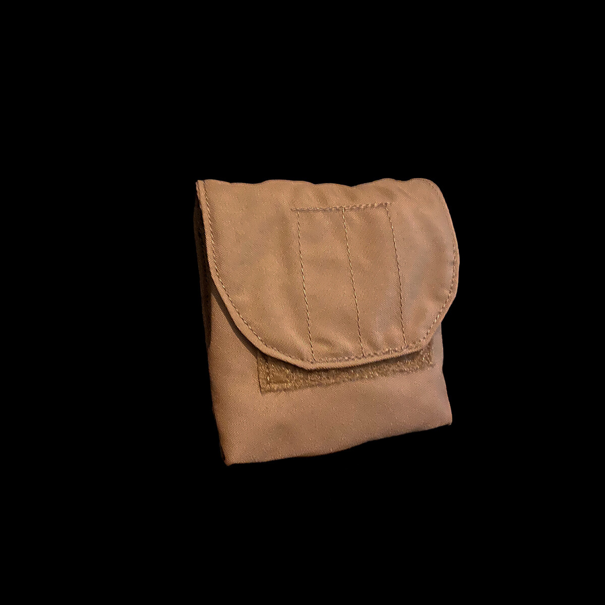 Flapped Modular Pouch