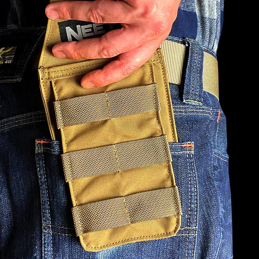Saxton Pocket Quiver