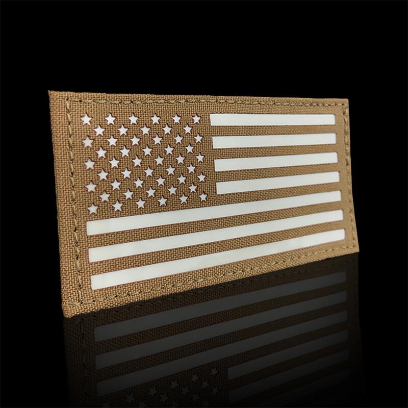 USA Glow Patch