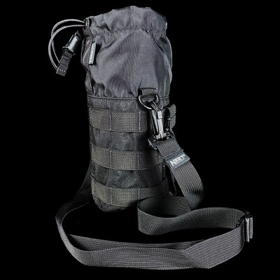 NEET Molle Water Bottle Pouch D4x10