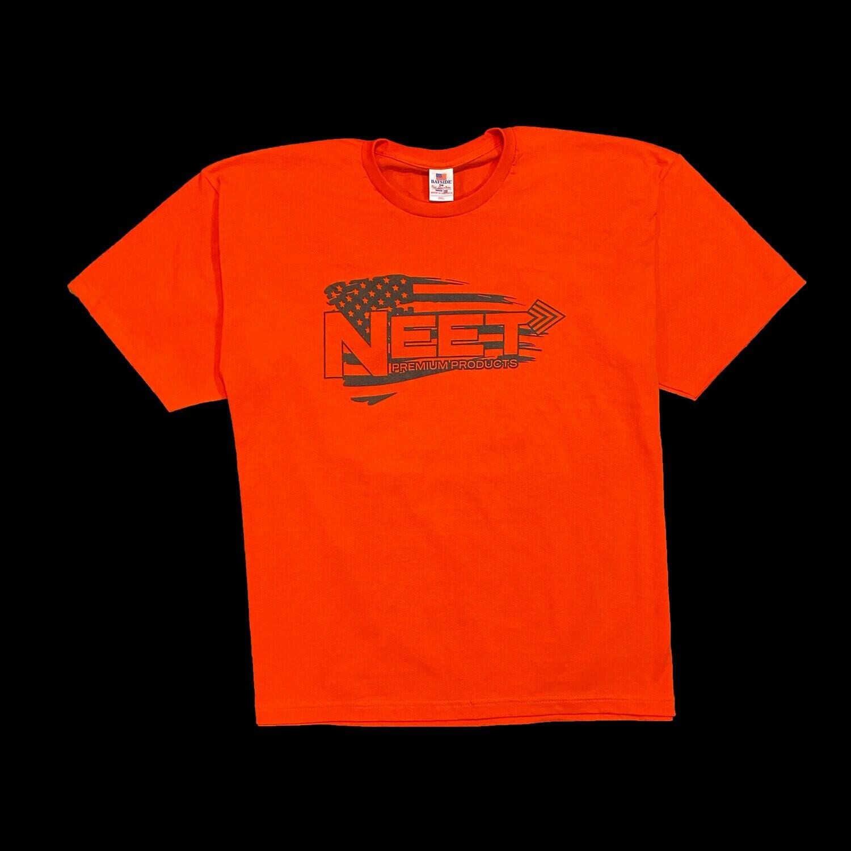 Neet Flag T-Shirt