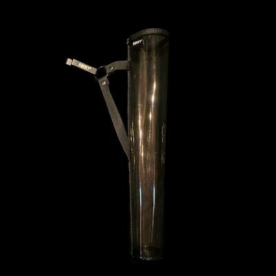Tube Quiver - Clear