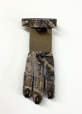 Saddle Cloth Glove