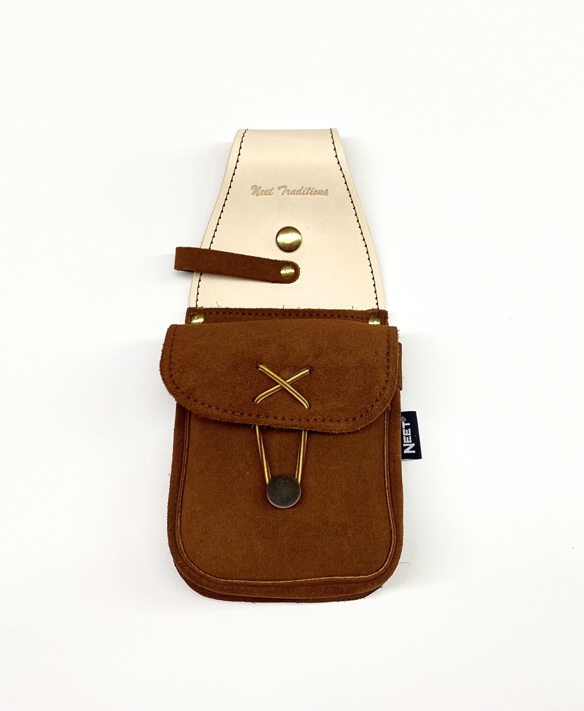 Pocket Quiver with pocket