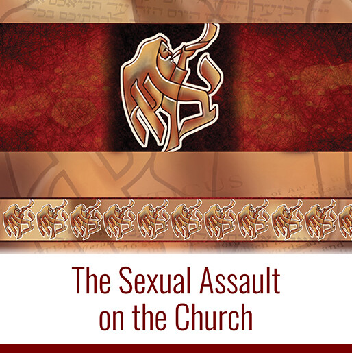 The Sexual Assault on the Church