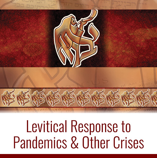 Levitical Response to Pandemics
