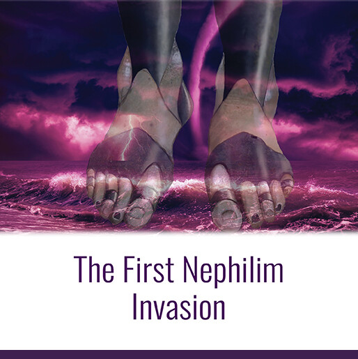The First Nephilim Invasion