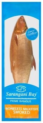 Sarangani Bay Smoked Deboned Milkfish (350-450g)