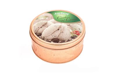 Arce Dairy Cookies & Cream (750mL)