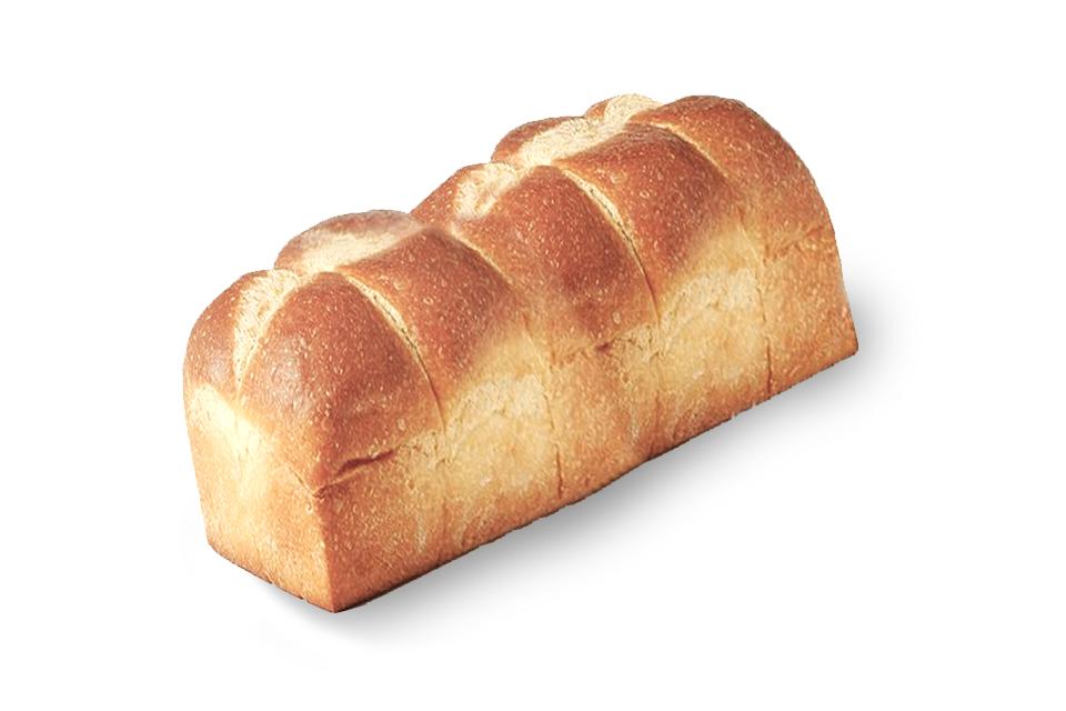 Chuck's Deli + Bakery Fresh Frozen Brioche Loaf