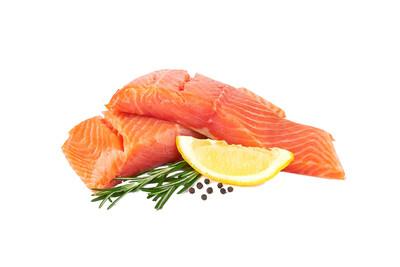 Aqua Chile Salmon Fillet (300g)