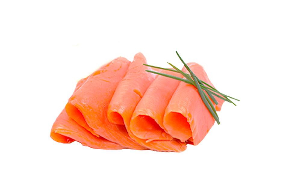 Smoked Salmon (200g)