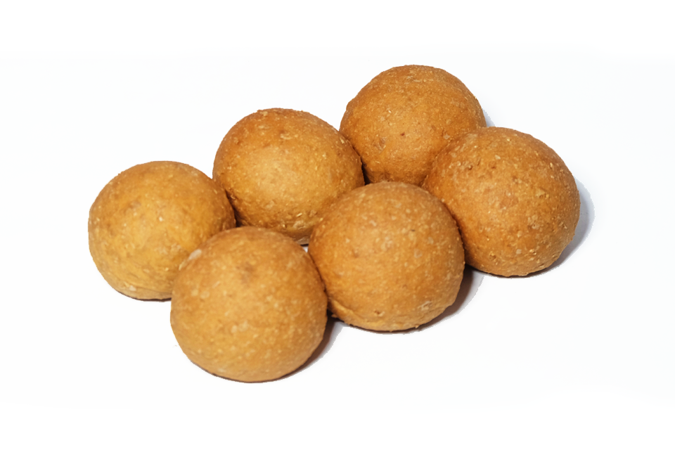Mamou Whole Wheat Molasses by 6