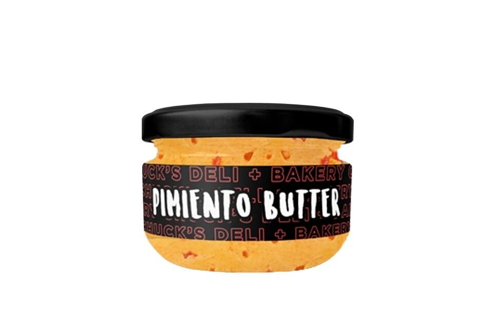 Chuck's Deli + Bakery Pimiento Butter