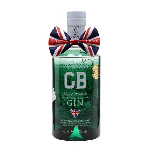 Williams Great British Extra Dry Gin (700mL)