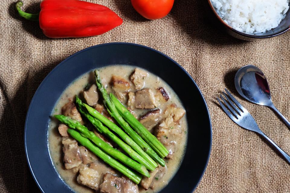 Chuck's Deli + Bakery Beef Pot Roast (300g)