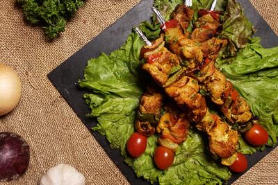 Chuck's Deli + Bakery Chicken Tikka (450g)