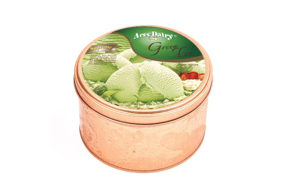 Arce Dairy Green Tea (1.5L)