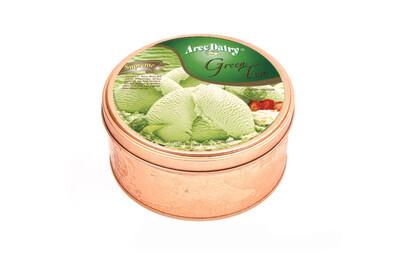 Arce Dairy Green Tea (750mL)