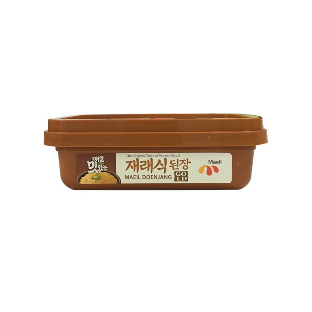 Soybean Paste Maeil Doenjang (170g)