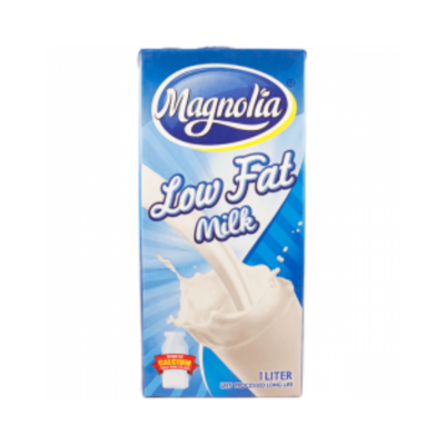 Magnolia Low Fat Milk (1L)