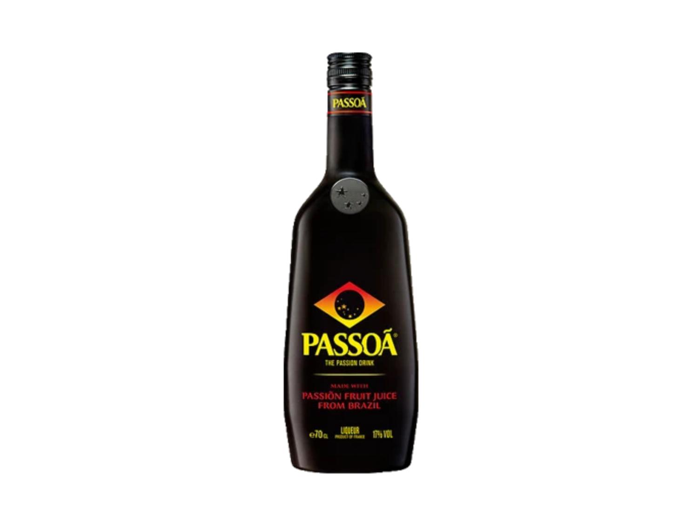 Passoã Passionfruit Liqueur (700mL)