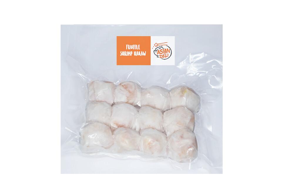 Truffle Shrimp Hakaw by 12