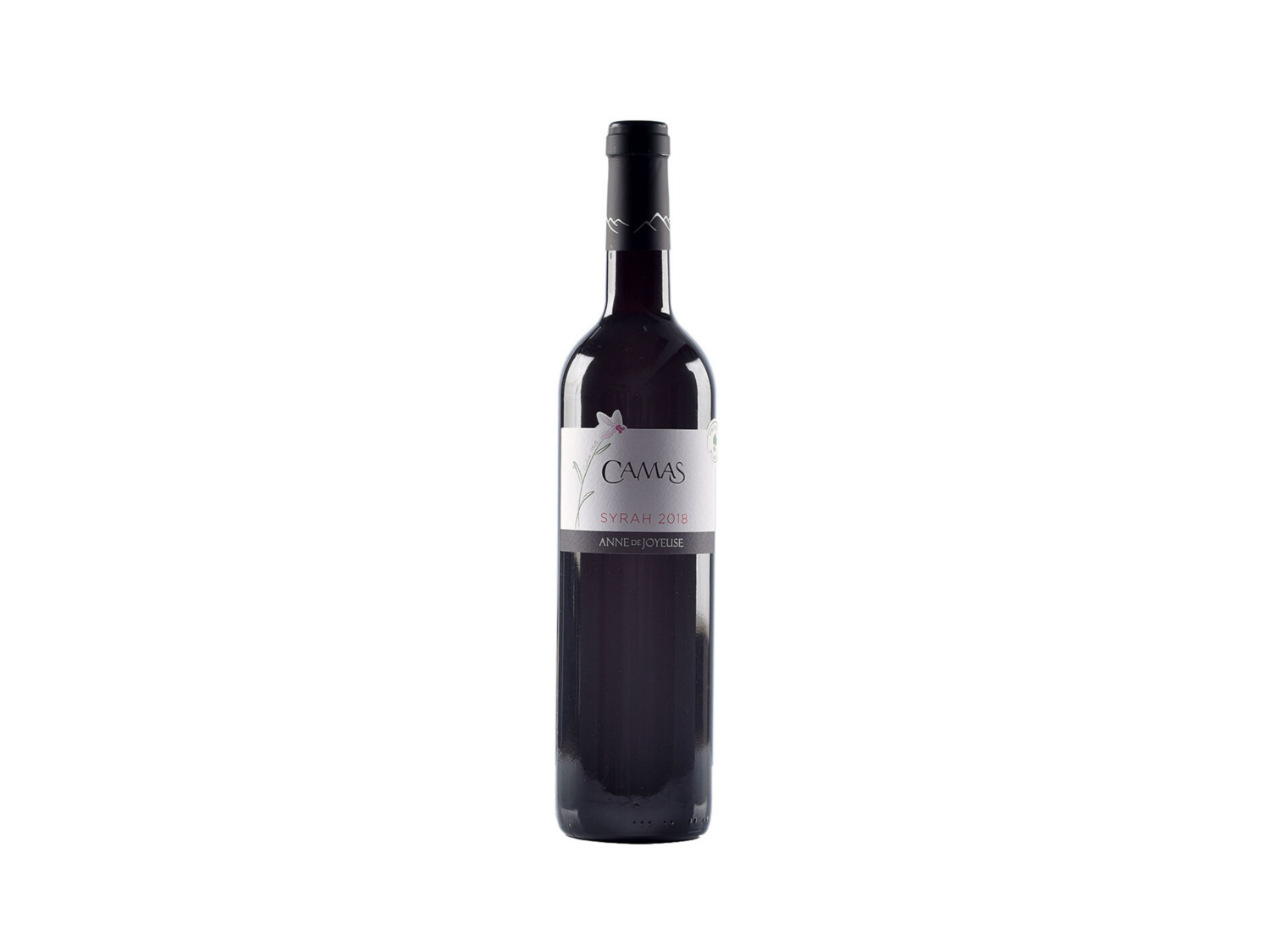 Camas Syrah Rouge (750mL)