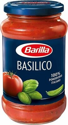 Barilla Basilico (500g)