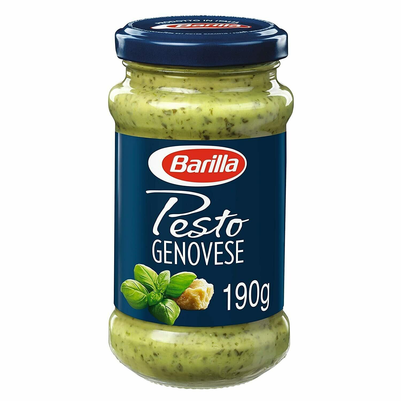 Barilla Pesto Alla Genovese (190g)
