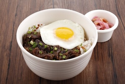 Recovery Food Beef Tapa (350g)